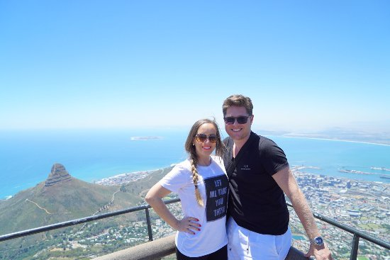 Table Mountain Aerial Cableway: photo4.jpg