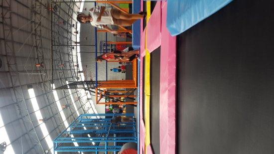 bounce street asia picture of bounce street asia trampoline park rh tripadvisor com