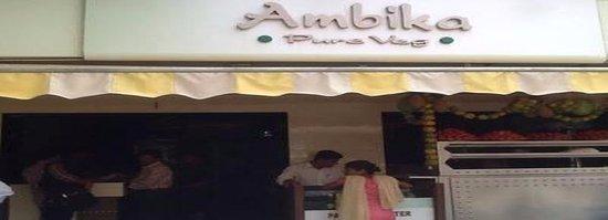 Hotel Ambika Pure Veg Restaurant