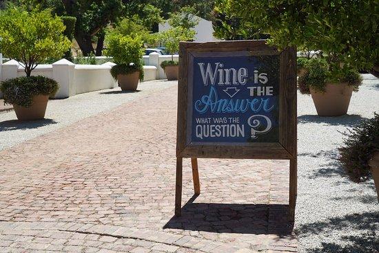 Warwick Wine Estate: photo3.jpg