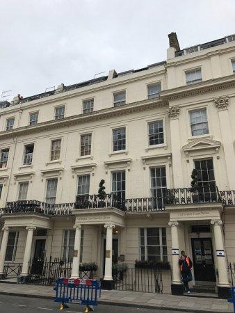 Picture of park grand paddington court for 27 devonshire terrace paddington london w2 3dp england