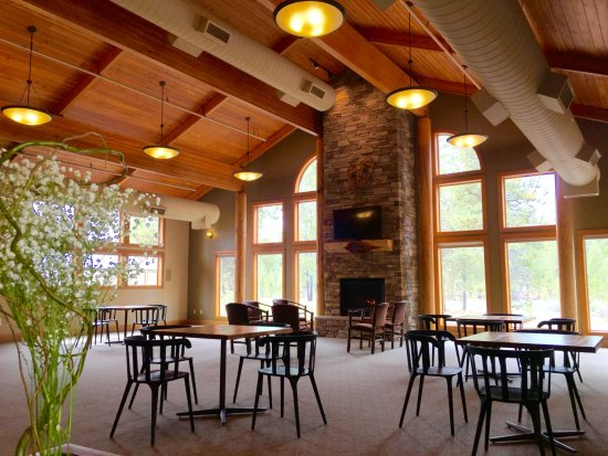 Sunriver, OR: gala room