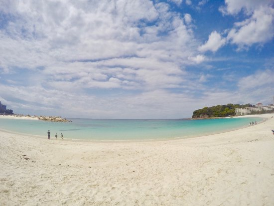 Shirahama Beach: photo1.jpg