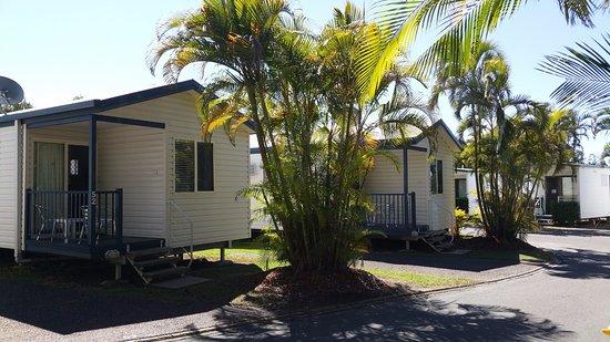 Alexandra Headland, Austrália: 2-Bdrm Villa