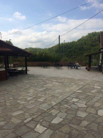 Cairo Montenotte, Italy: Agriturismo Cascina del Vai