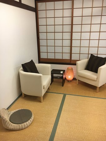 Nara Guesthouse 3F: Japanese style room