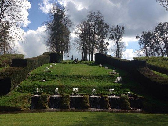 Les Jardins d'Annevoie: photo0.jpg