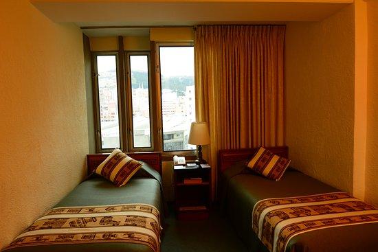 Hotel Gloria La Paz: 一人で滞在したのでかなりゆったり過ごせました