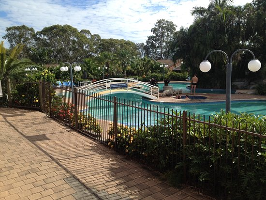 Boambee Bay Resort Picture