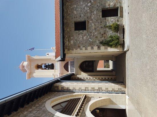 Pedoulas, Cyprus: Kykkos Monastery (Panagia tou Kykkou)