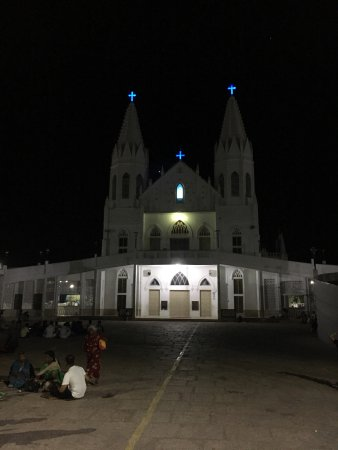 Velankanni, Hindistan: photo1.jpg