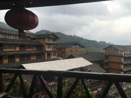 Long Ji One Hotel: view