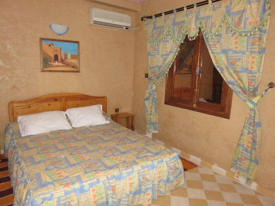 Hotel Restaurant Barraoui