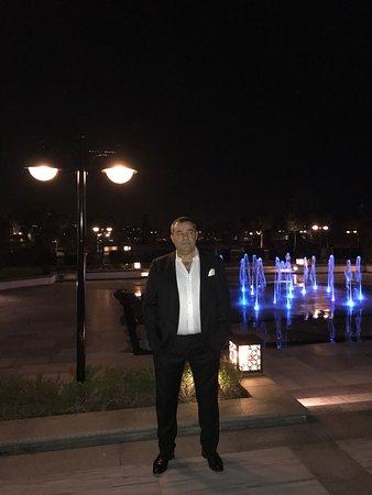 伊斯坦布爾博斯普魯斯海峽四季酒店照片