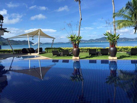 Cape Panwa, Thailand: Beautiful view