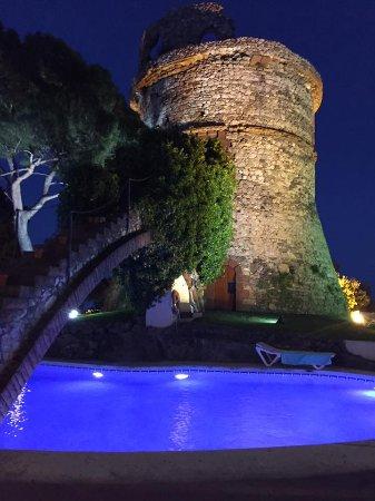 Gran Hotel Rey Don Jaime: Piscina esterna