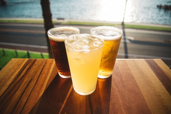 East Fremantle, Australia: SUNDAY SPECIAL - $8 Pints of Beer or Cider from midday