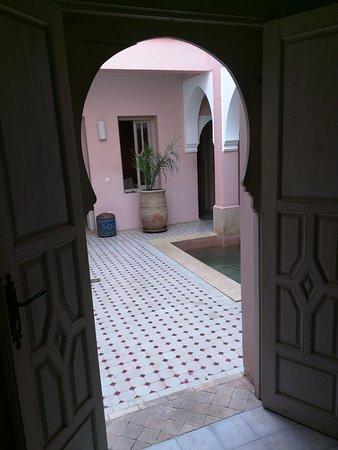 Riad Tahani Image