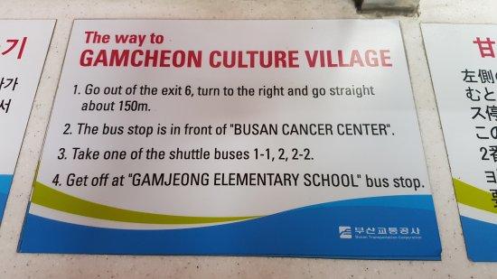 Gamcheon Culture Village: 20170425_140336_large.jpg