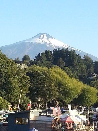 Villarrica Volcano: Villaricavolcano