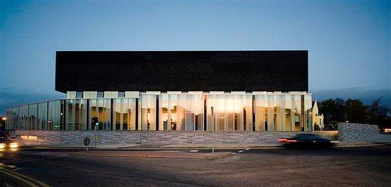 Solstice Arts Centre, Navan
