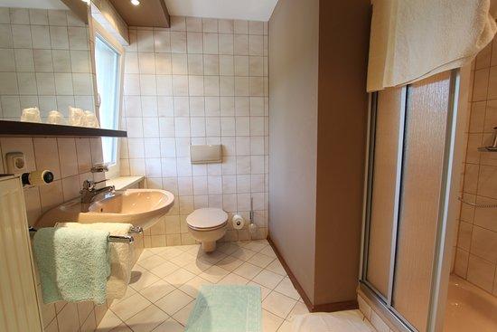 Bobrach, Alemania: Badezimmer