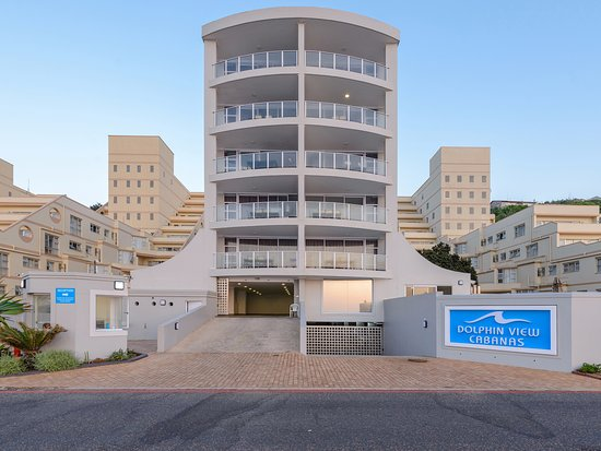 Umdloti, South Africa: The resort recently underwent a revamp from top to bottom.