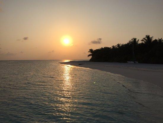 Foto Cocoa Island by COMO