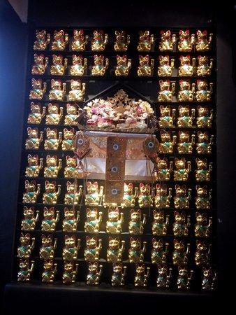 Decoratie binnen picture of ling ling 39 s seminyak tripadvisor - Ad decoratie binnen ...
