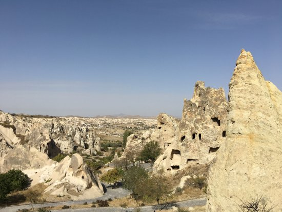 Goreme National Park - Picture of Goreme National Park ...