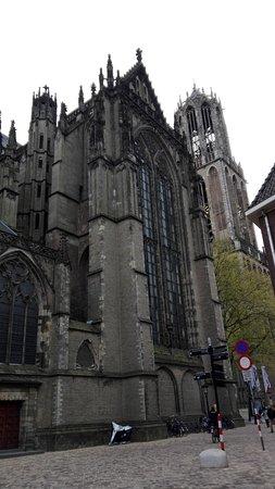 Catedral (Domkerk) y Torre de la Catedral (Domtoren): IMG-20170424-WA0077_large.jpg