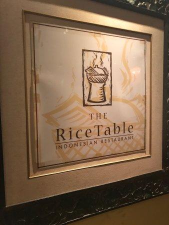 The Rice Table: photo0.jpg