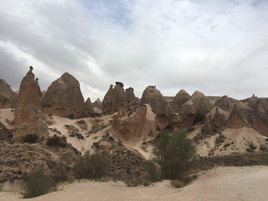 Camel Rock - Camel Rock, Göreme Resmi - TripAdvisor