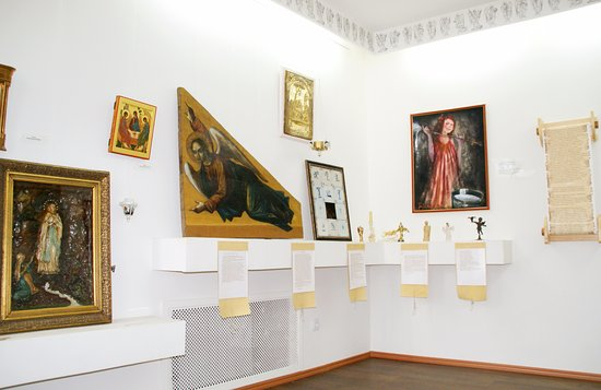 Museum House of Angels