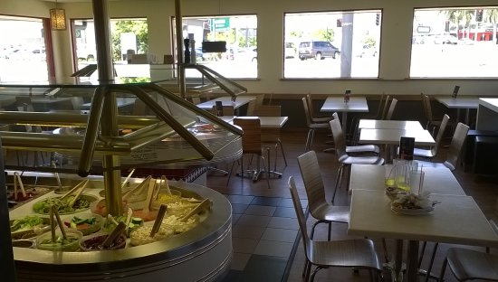 All You Can Eat Review Of Pizza Hut Gympie Dine In Gympie Australia Tripadvisor
