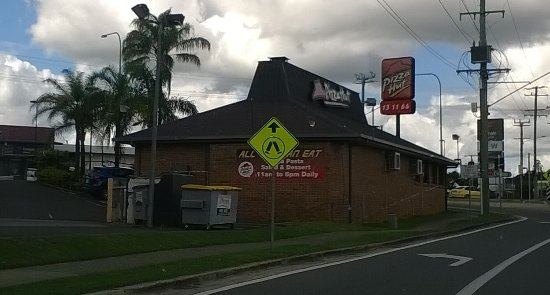 Pizza Hut Gympie