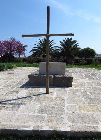 Ενετικά Τείχη και ο Τάφος του Καζαντζάκη: la tomba di Kazantzakis