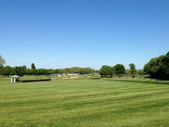 Golf Blue Green Niort-Romagné