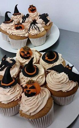 Sorn, UK: RBK Halloween