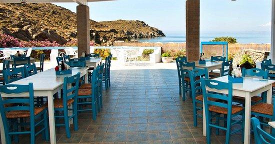 Kionia, Grecia: Υπέροχη θέα / Beautiful scenery