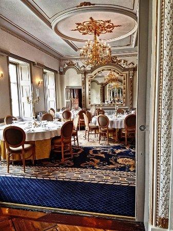 Collooney, Irlanda: The Dining Hall