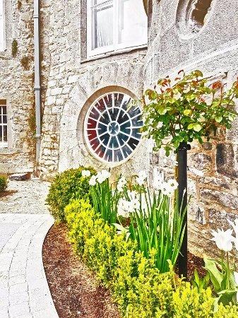Collooney, Irlanda: The Grounds