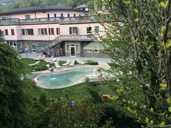 Hotel Villa Delle Ortensie S Omobono Terme