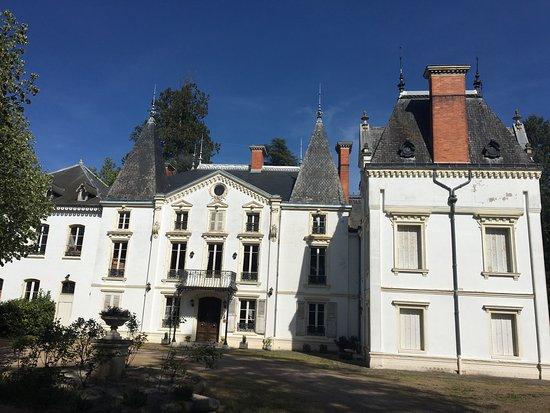 Chateau de la Motte: photo2.jpg