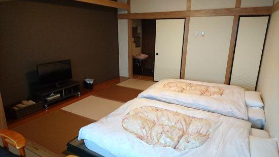 Daiwa Ryokan Annex