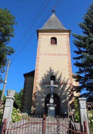 Goticky kostol sv. Alzbety