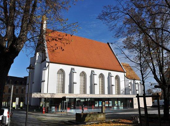 Klosterkirche & Sakralmuseum St. Annen