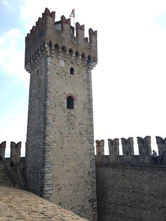 Rocca Scaligera di Sirmione: photo1.jpg