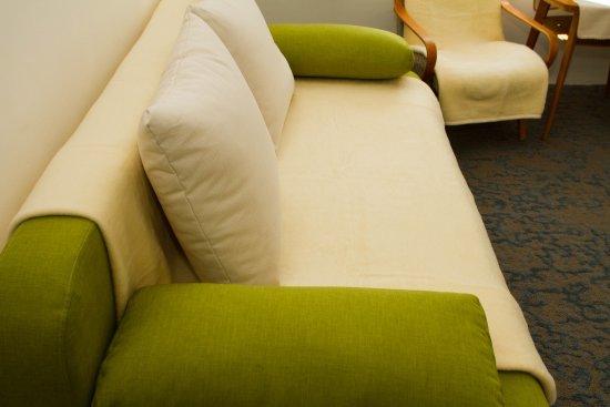 Luhacovice, República Checa: Rodinné apartmá č. 200 + balkón (4 + 2)