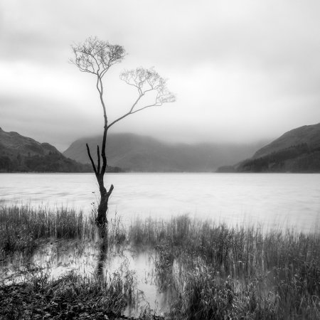 Gillingham, UK: Captured on Clive Minnitt's Lake District tour